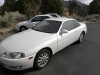 1992 Toyota Soarer Picture Gallery