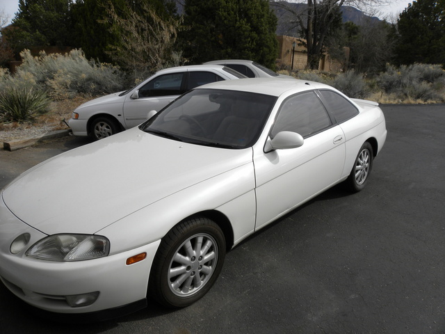 Picture of 1992 Toyota Soarer