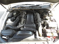 Picture of 1992 Toyota Soarer, engine