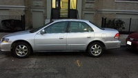 Picture of 2001 Honda Accord LX, exterior, gallery_worthy