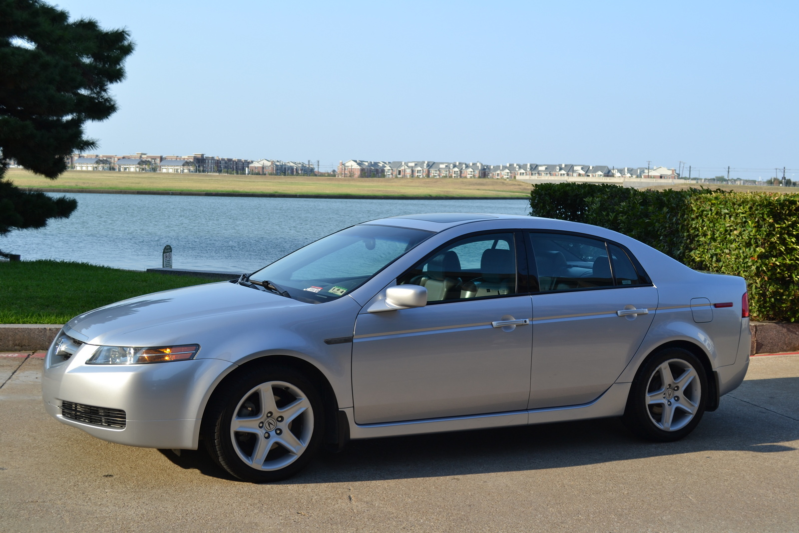 2003 acura tl 32 specs. Black Bedroom Furniture Sets. Home Design Ideas