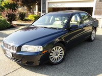 Picture of 2004 Volvo S80 2.9, exterior, gallery_worthy