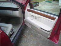 Picture of 1995 Cadillac DeVille Concours Sedan, interior