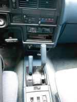 Picture of 1994 Toyota 4Runner 4 Dr SR5 V6 4WD SUV, interior