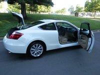 Picture of 2010 Honda Accord Coupe EX-L V6 w/ Nav, exterior, interior