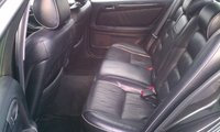 Picture of 2002 Lexus GS 300 Base, interior