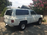 1988 GMC Jimmy Picture Gallery