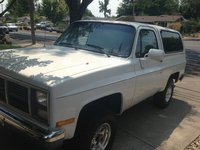 Picture of 1988 GMC Jimmy, exterior