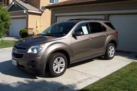 Picture of 2012 Chevrolet Equinox LT1, exterior