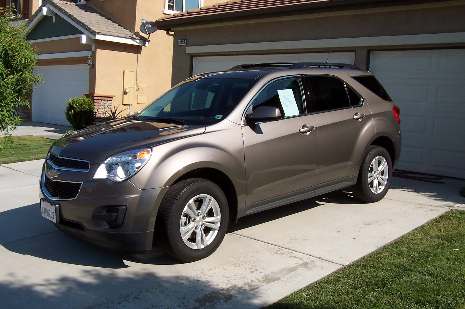 2012 chevrolet equinox kelley blue autos weblog. Black Bedroom Furniture Sets. Home Design Ideas