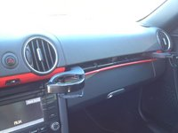 Picture of 2012 Porsche Cayman Base, interior
