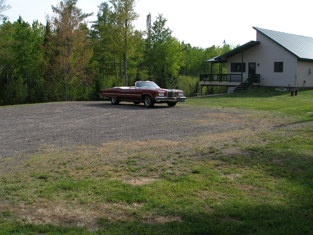 Picture of 1974 Pontiac Grand Ville