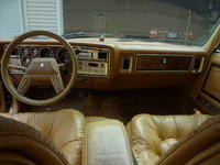 Picture of 1985 Chrysler Fifth Avenue, interior