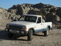Picture of 1987 Jeep Comanche, exterior