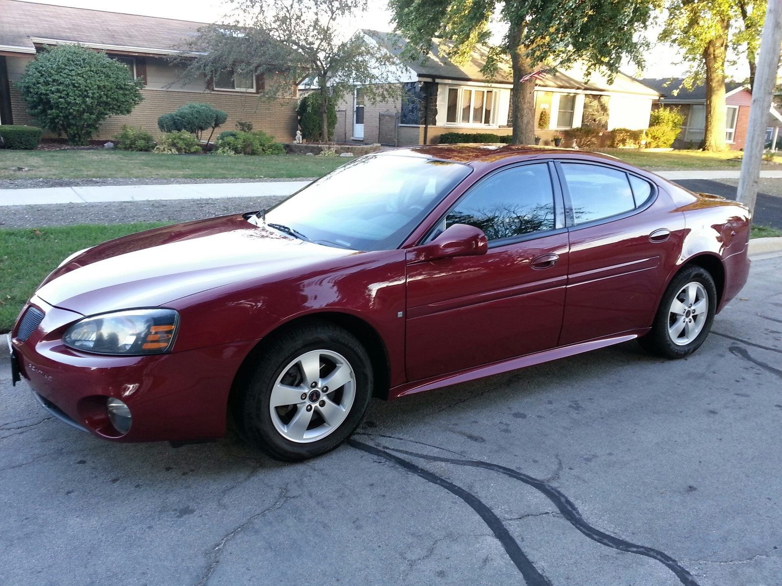 Pontiac Grand Prix For Sale By Owner Buy Used Cheap .html