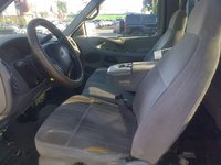 Picture of 1998 Ford F-150 XL SB, interior