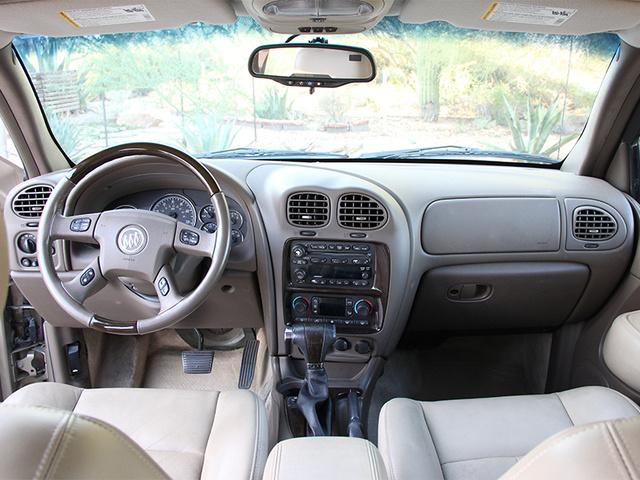 2005 Buick Rainier - Pictures - CarGurus