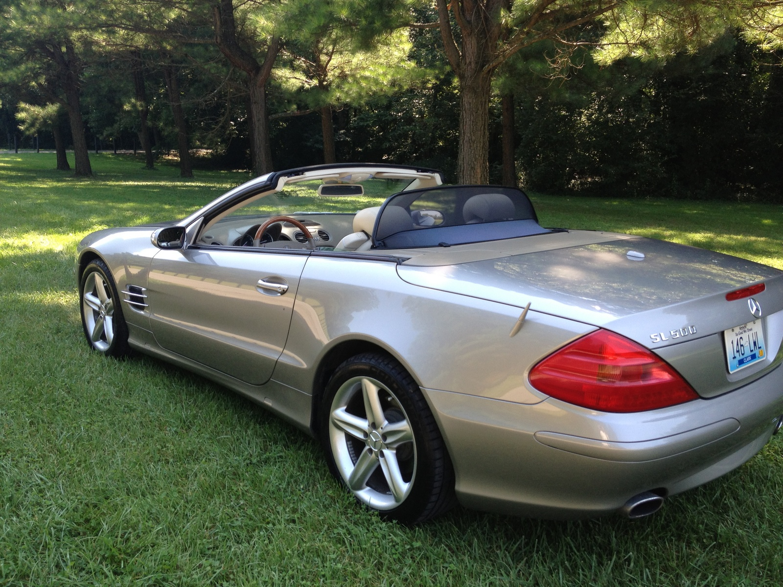 2006 mercedes benz sl class pictures cargurus for Mercedes benz sl classic