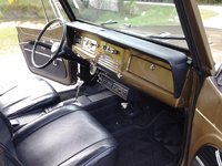 Picture of 1970 Jeep Wagoneer, interior, gallery_worthy