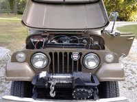 Picture of 1970 Jeep Wagoneer, exterior, engine