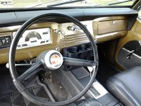 Picture of 1970 Jeep Wagoneer, interior