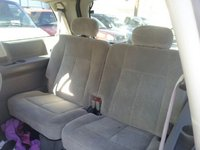 Picture of 2006 Chevrolet TrailBlazer EXT LS SUV 4WD, interior