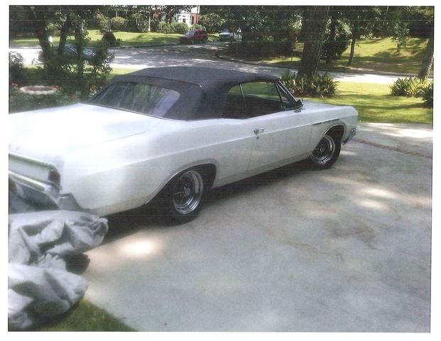Picture of 1958 Buick Special