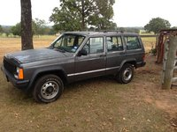Picture of 1990 Jeep Cherokee 4 Dr STD SUV, exterior