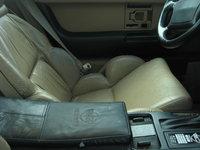 Picture of 1992 Chevrolet Corvette ZR1, interior