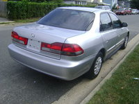 Picture of 2002 Honda Accord LX, exterior, gallery_worthy