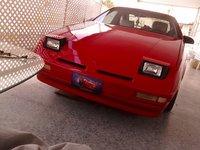 Picture of 1990 Dodge Daytona 2 Dr ES Hatchback, exterior