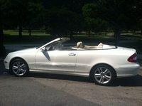 Picture of 2008 Mercedes-Benz CLK-Class CLK 350, exterior