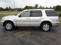 Picture of 2006 Mercury Mountaineer Convenience AWD, exterior, gallery_worthy