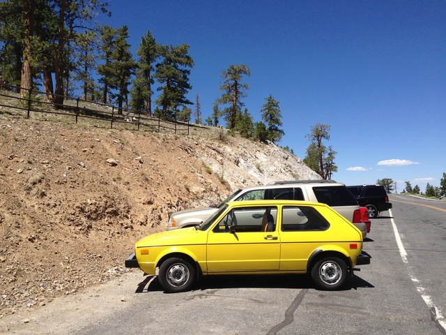 Picture of 1976 Volkswagen Rabbit