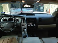 Picture of 2007 Toyota Tundra 4X4 Limited Double Cab 5.7L, interior, gallery_worthy