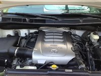 Picture of 2007 Toyota Tundra 4X4 Limited Double Cab 5.7L, engine, gallery_worthy