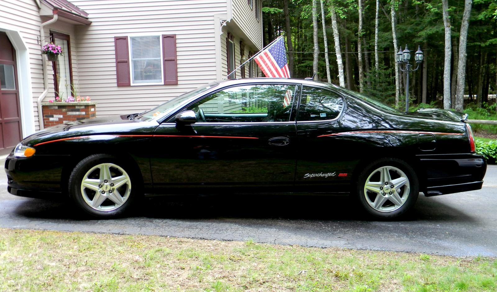 2000 Chevy Monte Carlo Ss Upcomingcarshq Com