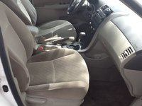 Picture of 2009 Toyota Corolla LE, interior