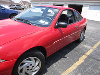 Picture of 1998 Chevrolet Cavalier Base, exterior, gallery_worthy