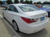 2013 Hyundai Sonata GLS picture, exterior