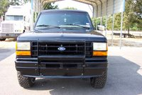 Picture of 1989 Ford Bronco Custom 4WD, exterior