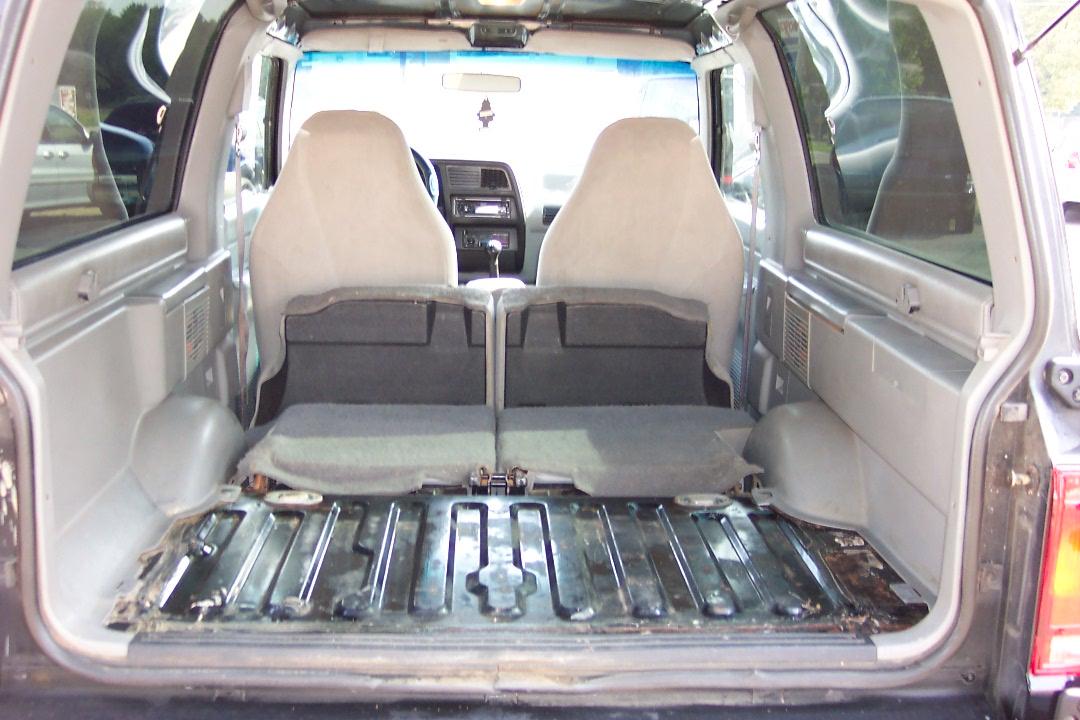 1989 Ford Bronco - Pictures - CarGurus