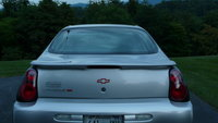 Picture of 2002 Chevrolet Monte Carlo SS, exterior