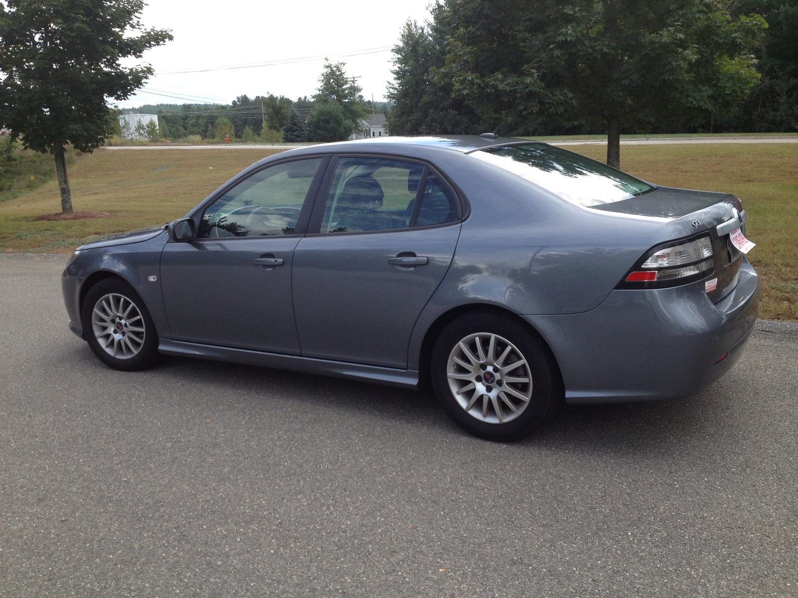 I just bought a 2008 Saab 93 2.0t sedan, the specifications said it has  voice activated telephone..how can i use that? The car came with onstar but  I don't ...