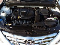Picture of 2011 Hyundai Sonata SE, engine