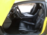 Picture of 2002 Lamborghini Murcielago STD AWD Coupe, interior, gallery_worthy