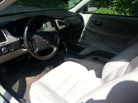 Picture of 2006 Chevrolet Monte Carlo LT 3.9L, interior