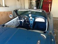 Picture of 1965 Chevrolet Corvette Convertible Roadster, interior