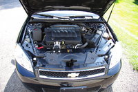 Picture of 2013 Chevrolet Impala LTZ, engine