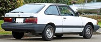 Picture of 1985 Honda Accord LX Hatchback, exterior, gallery_worthy
